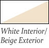 white interior and beige exterior bow windows bay windows and garden windows